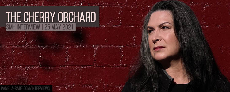 Pamela Rabe The Cherry Orchard Interview