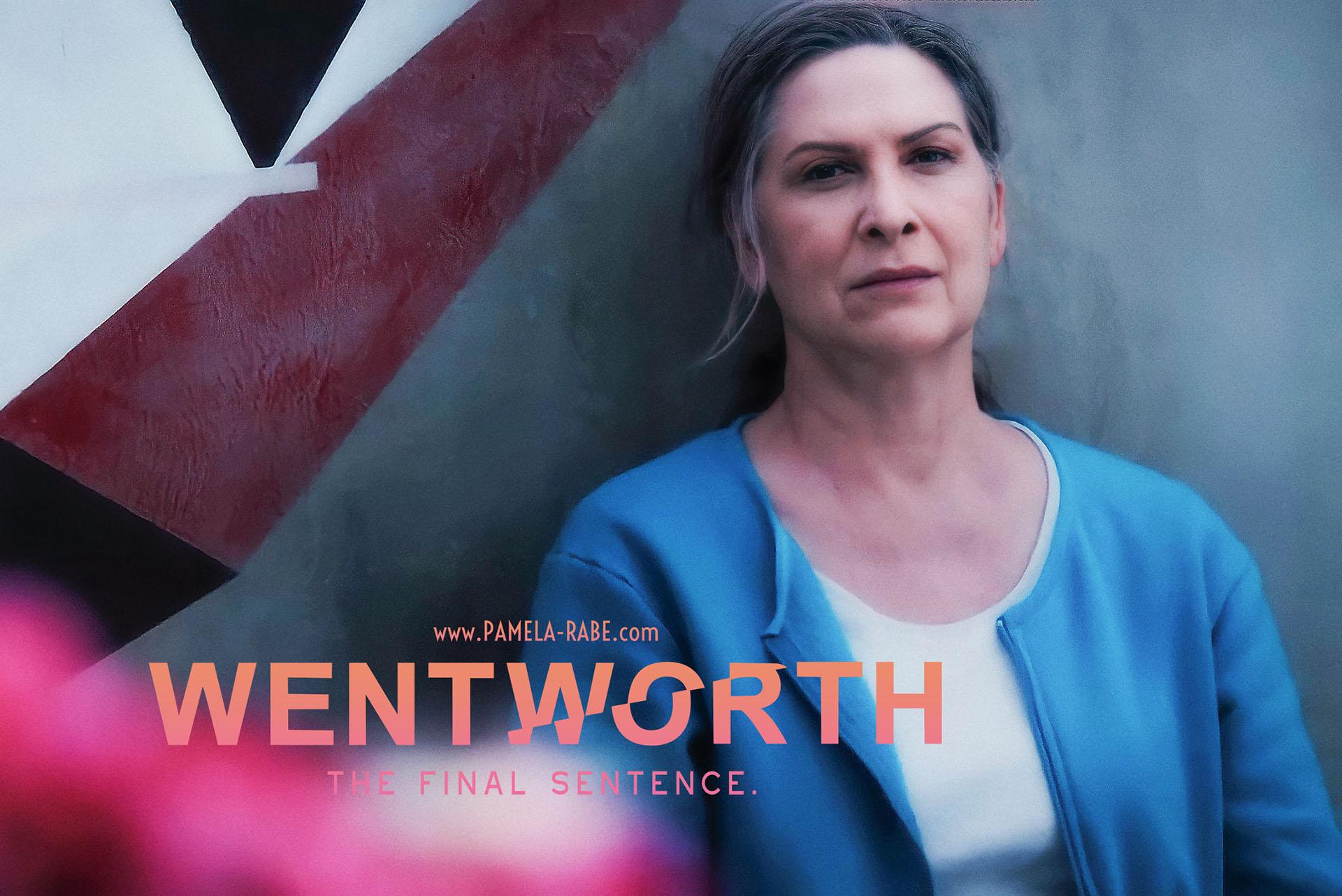 Pamela Rabe | Joan Ferguson | Wentworth The Final Season