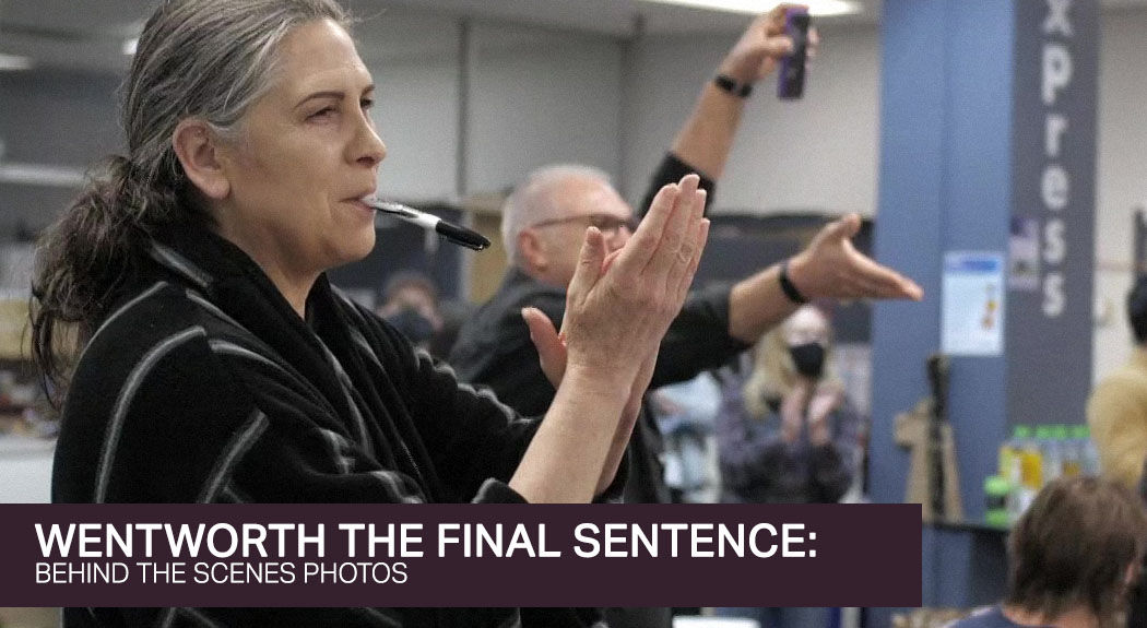 Read more about the article Pamela Rabe Wentworth Season 8 Part 2 Behind The Scenes