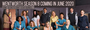 Wentworth season 8 coming to Foxtel in June 2020